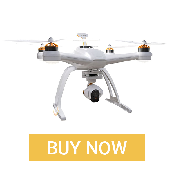 Chroma Flight Ready Drone