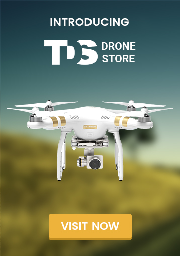 TDS Store - The Drone Store
