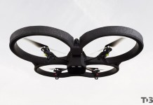 Parrot AR Drone Packaging