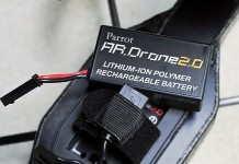 Everything About Drone Batteries
