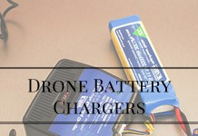 Everything You Need To Know About Drone Chargers