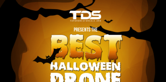 best halloween drone deals